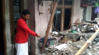 Tabrak Rumah-Tewaskan 2 Orang, Kapolsek di Rembang Sempat Elak Sopiri Mobil