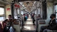 Anak Kereta Wajib Tahu! Ini Skema New Normal di KRL