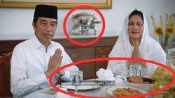 Roy Suryo Viral Setelah Nyinyir Panci dalam Video Ucapan Lebaran Jokowi