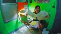 Kisah Inspiratif Wanita Selesaikan 20 Kursus Online Selama Pandemi Corona