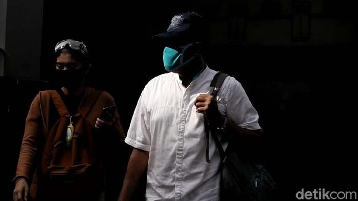 H-2 Lebaran, sejumlah perkantoran di Jakarta mulai beraktivitas seperti biasanya. Begini kondisinya.