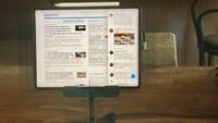 Mantan Bos Windows Pamer Komputer Baru yang Ternyata iPad Pro