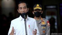 Jokowi: Pelaksanaan New Normal Akan Diperluas Apabila Efektif