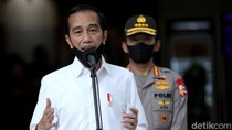 Jokowi: Hati-hati Kelola Krisis, Agar Ekonomi-Kesehatan Jalan Beriringan