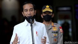 Dukung Jokowi Turunkan R0 Corona, Pakar: Perlu Sosialisasi-Penegakan Aturan