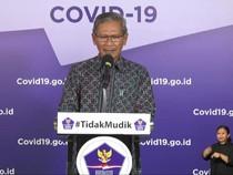 6 Provinsi Nihil Kasus Baru Corona pada 15 Juli: Riau-Papua Barat