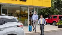 Terancam Bangkrut, Perusahaan Rental Mobil Ini Sogok Bos-bos