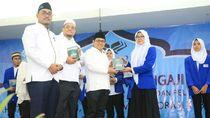 Lewat MTQ Virtual, Nusantara Mengaji Lahirkan 12 Qari & Qariah Terbaik