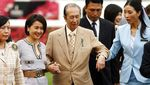 Kilas Balik Perjalanan Bisnis Stanley Ho Sang Raja Kasino Asia