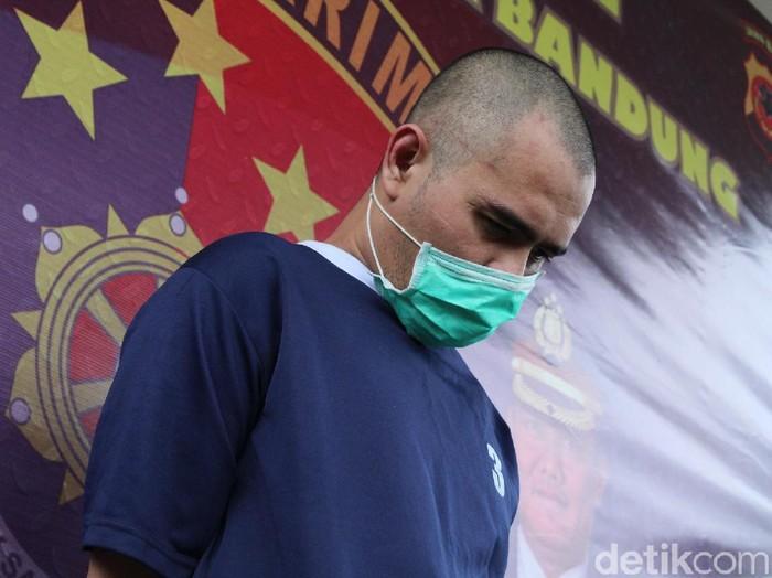 Guru ponpes di Kabupaten Bandung cabuli santrinya selama 4 tahun