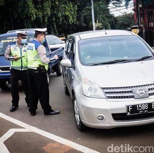 Cegah Pemudik Balik ke Jakarta, Penyekatan Dilakukan di Tol Cileunyi