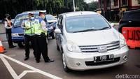 11 Titik Pengecekan SIKM Sebelum Masuk Jakarta