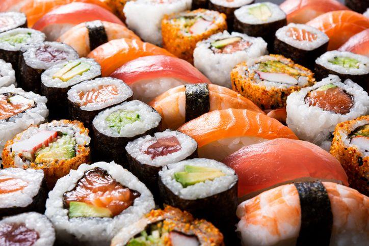 Klarifikasi Sushi Tei