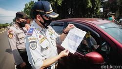 Orang Terlanjur Mudik Tak Punya SIKM, Mau Masuk Jakarta Cuma Mimpi