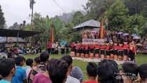 Mengenal Tradisi Minangkabau di Solok Pinggiran
