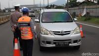 Antisipasi Arus Balik, Sejumlah Gerbang Tol Ditutup untuk Kendaraan Penumpang