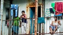 Duh! Puluhan Ribu Pekerja Migran Miskin Terjebak di Maladewa karena Corona
