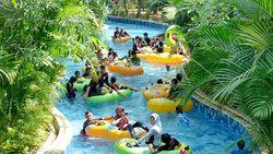 Waterpark Bekasi Siap Sambut New Normal Awal Juni