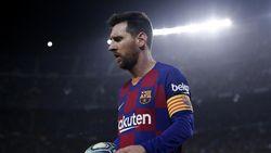 Barcelona Makin Runyam Kalau Messi Pergi