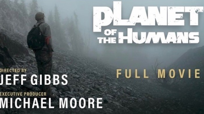 Planet of the Humans.