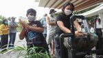 Terkini! Suasana Summarecon Mall Bekasi Usai Dikunjungi Jokowi