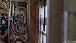 Panduan New Normal Naik Transportasi Umum di Tengah Pandemi Corona