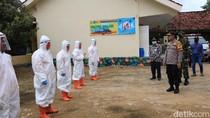 Dua Warganya Sembuh Corona, Desa Kembang di Pacitan Jadi Kampung Tangguh