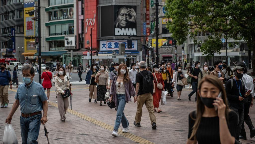 Bergairah Lagi, Ini Potret Surga Belanja Shibuya di Era New Normal