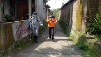 200 Pemudik Pilih Balik, Tempat Karantina COVID-19 Kabupaten Pasuruan Kosong