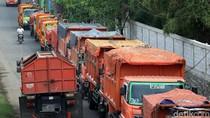 Sejak Pandemi, Jumlah Sampah Berkurang di Padang Turun 200 Ton Sehari