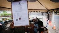 Tak Ada SIKM, 50 Pendatang di Duren Tiga Jaksel Diminta Isolasi Mandiri