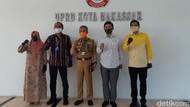 Pemkot Makassar Berlakukan New Normal, DPRD Minta Tetap Ada Pembatasan