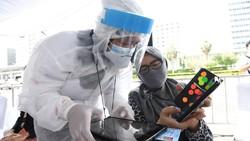 Relawan Medis Dukung Penerapan New Normal, Tolak Pelonggaran PSBB