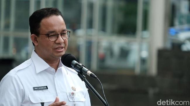 Airlangga Blak-blakan soal New Normal, Anies Beberkan Krisis di DKI