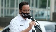 Anies Baswedan Positif Corona: Kantor Gubernur Tutup, Balkot Tetap Buka