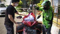 Riset UI: Mitra Driver Apresiasi Dukungan Gojek Selama Pandemi