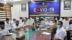 Pemprov Aceh Akan Susun Panduan New Normal untuk Aktivitas Ekonomi