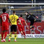 Momen Genius Kimmich Tentukan Hasil Dortmund Vs Bayern