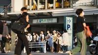 Jepang Mengaku Berhasil Tangani Virus Corona dengan Cara Unik