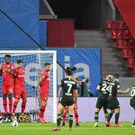 Hasil Liga Jerman: Leverkusen Dihajar Wolfsburg 1-4