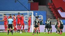 4 Gol Wolfsburg Permalukan Leverkusen di Kandang Sendiri