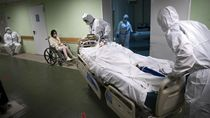 Kisah Pilu Ayah-Anak Sesama Dokter Meninggal karena Corona