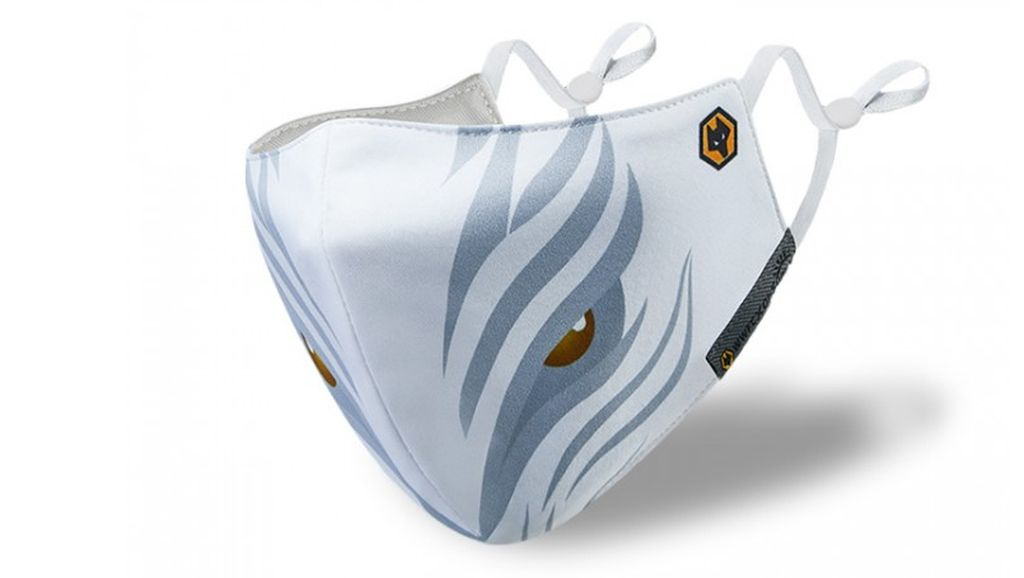 Saat Klub Sepakbola Dunia Jualan Masker, Mana yang Kamu Suka?