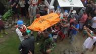 Satu Korban yang Hilang di Sungai Polman Ditemukan dalam Keadaan Tewas