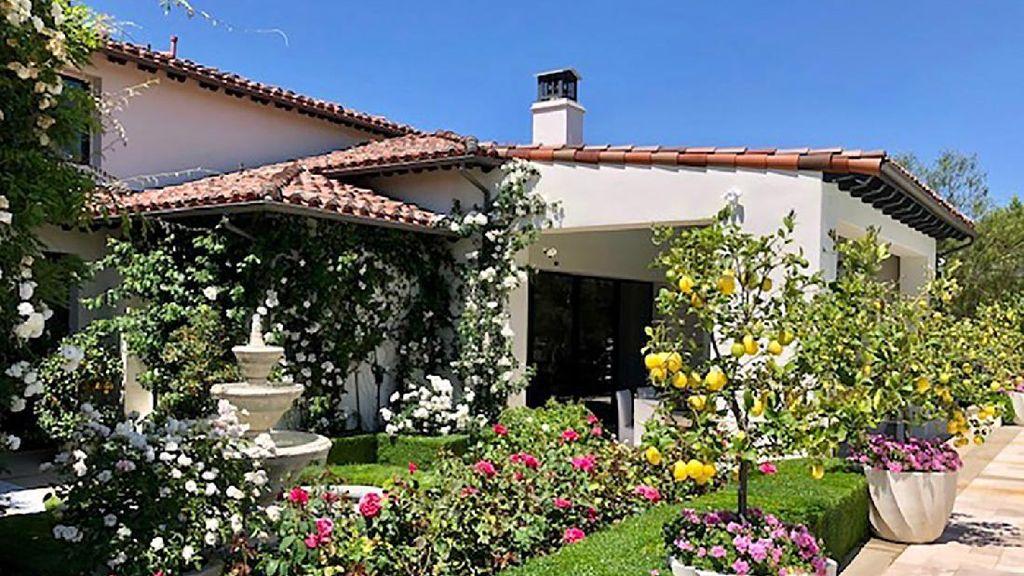 Khloe Kardashian Jual Rumahnya Rp 300 M, Dulu Milik Justin Bieber