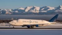 Potret Bandara Alaska yang Cantik dan Tersibuk di Dunia Saat Ini
