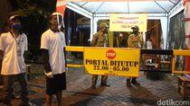 21 Warga Positif Corona, Satu RW di Sidoarjo Jalani Isolasi Mandiri