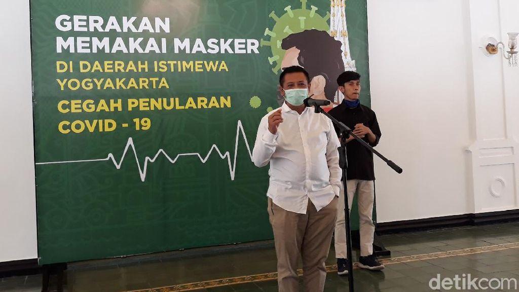New Normal di Yogyakarta Dimulai Paling Cepat Juli 2020