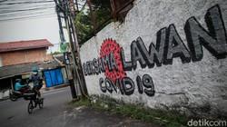 Tembus 25.216 Kasus, Ini Sebaran 678 Kasus Baru Corona di Indonesia 29 Mei