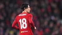 Minamino Hanya Butuh Waktu untuk Jadi Bintang Liverpool